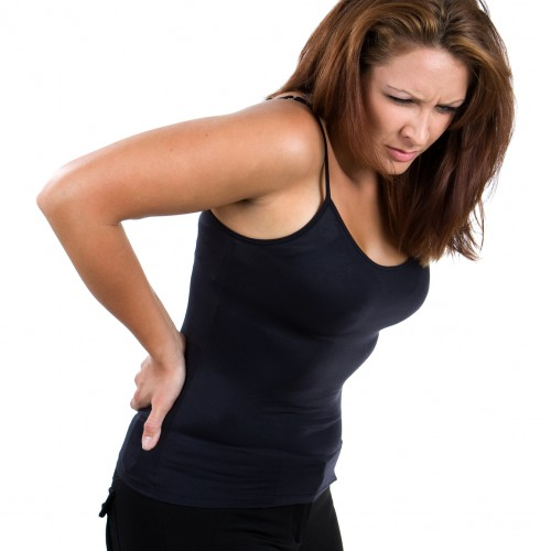 Back Pain Relief | Chiropractic Treatment | Hamilton