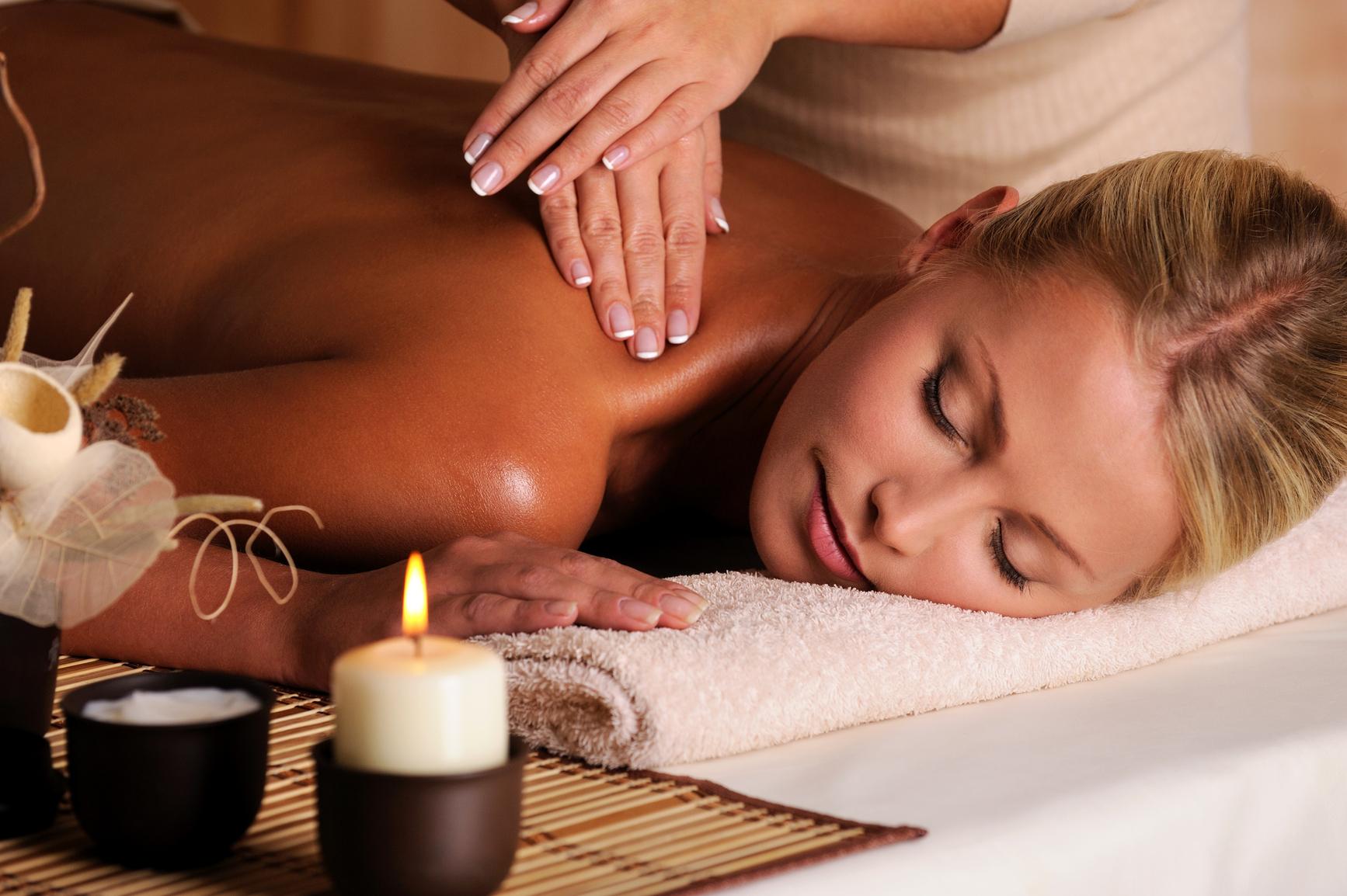 Massage Therapy   Hamilton